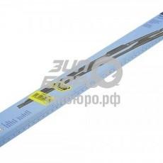 Щетка стеклоочистителя 56 cm (каркасная) (ALCA)-112000