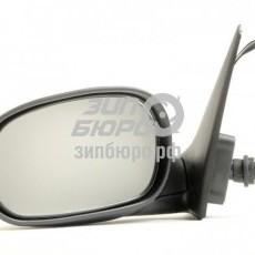 Зеркало левое механическое Lanos (ATEK)-22181190