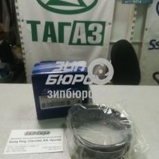 Кольца поршневые 0,5 Porter Тагаз (турбо-дизель)-2304042892