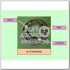 Подшипник переднего моста Musso/Musso Sports/Korando (KSC)-4131605000