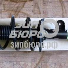 Амортизатор передний левый Actyon II (в сборе)-4430134004