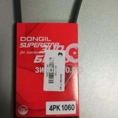 Ремень ГУР 4PK1060 Starex (2.5D)/Bongo III (DONGIL)-4PK1060