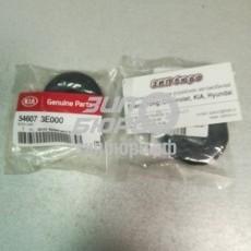 Втулка опоры амортизатора переднего нижняя Sorento I-546073E000