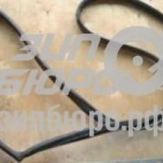 Уплотнитель двери передней правой (на двери) Musso/RoadPartner-7214005003