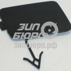 Крышка бампера переднего (крюка буксировочного) Spark II-95961826