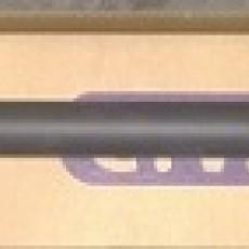 Привод правый Elantra XD (DASHI)-DCA036R