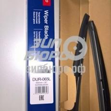 Щетка стеклоочистителя 65 cm (гибридная) (DENSO)-DUR065L