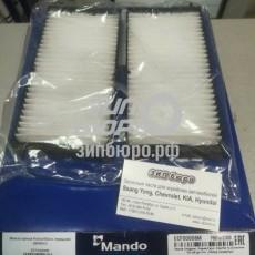 Фильтр салона Rodius/Stavic (передний) (MANDO)-ECF00068M