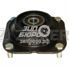 Опора амортизатора переднего Spectra (ZEKKERT)-GM2091