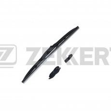 Щетка стеклоочистителя 48 cm (гибридная) (ZEKKERT)-HW480