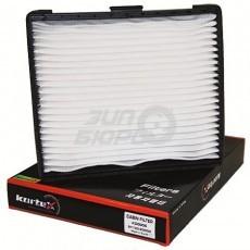 Фильтр салона Elantra XD (Тагаз)/Matrix (KORTEX)-KC0005