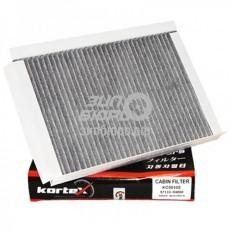 Фильтр салона i30/Ceed I (06-12) (угольный) (KORTEX)-KC0010S