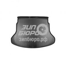 Коврик в багажник Rio IV (FB) (17-) (полиуретан) (NORPLAST)-NPA00T43504