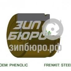 Ремкоплект суппорта переднего (поршень) Cruze/Orlando (FRENKIT)-P605103