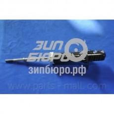 Амортизатор передний Rexton I -07 (газ) (PMC)-PJDF001