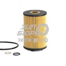 Фильтр масляный Actyon II 2,0 (бензин) (SCT)-SH4078P