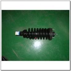 Амортизатор передний правый Rexton I (в сборе с пружиной газовый) M/T(TD29/D27/E32), ALL E23