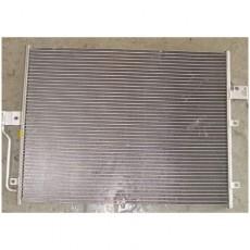 Радиатор кондиционера Actyon/Kyron (D20,D27,E23) (PMC)