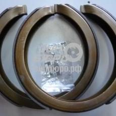 Колодки стояночного тормоза Musso/Korando/Rexton/Kyron/Actyon (КОМПЛЕКТ 2шт) (AP/LPR)-01098