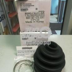 Пыльник шруса наружный Bongo III (MAC)-0K63B22530A
