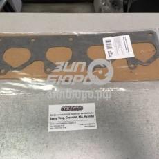 Прокладка коллектора впускного Tucson/Sportage II/Elantra XD (2.0) (AJUSA)-13174400