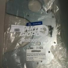 Крышка блока цилиндров задняя Porter-2143142001