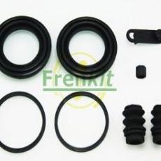 Ремкомплект суппорта переднего Rexton II/Kyron/Sorento II/Captiva (резинки) (FRENKIT)-245032
