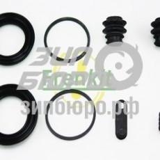 Ремкомплект суппорта переднего (резинки) Starex Grand (на один суппорт) (FRENKIT)-248101