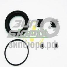 Ремкомплект суппорта переднего Sportage II/SL/QL/IX35 (сальник+пыльник поршня) (FRENKIT)-260065