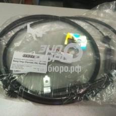 Трос ручного тормоза центральный Bongo III (INFAC)-599114E701