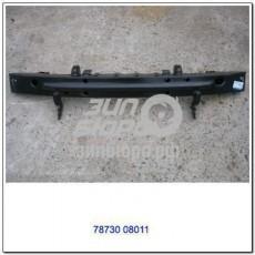 Усилитель бампера переднего (под кенгурин) Rexton I (02-06)-7873008011