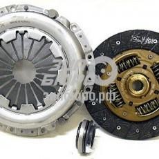 Комплект сцепления Elantra XD (VALEO)-826418