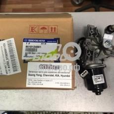 Мотор стеклоочистителя переднего Actyon II-8610134001
