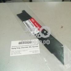 Наклейка двери задней правой вертикальная задняя Rio III-863934X000
