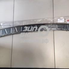 Накладка на порог заднего бампера Mohave-866452J010