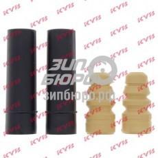 Пыльник заднего амортизатора (комплект с отбойниками) Getz/Rio II (KAYABA)-910151