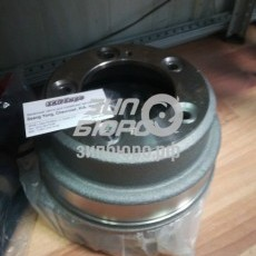 Барабан тормозной Porter (ТагАЗ) (SDS EXCLUSIVE)-ADX00109XXX