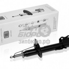 Амортизатор задний левый Lacetti (ABS) (седан/хэтчбек) (TRIALLI)-AG05203