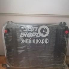Защита картера/КПП (сталь) Solaris -16/Rio -16 (AUTOMAX)-AM23431