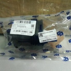 Пыльник ШРУС внутренний Elantra XD (комплект со смазкой) (CARDEX)-4950629A00