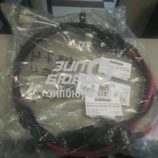 Трос переключения КПП+выбора передач D4CB Bongo III (11-) L2100 (красн+черн) (DAEHO)-DH437404E420