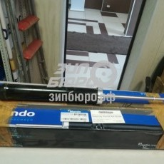 Амортизатор задний Rodius/Stavic 07- (MANDO)-EX4531021000