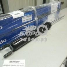 Амортизатор задний Actyon II (AWD) (MANDO)-EX4531034100