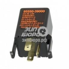 Реле поворотов/звук.сигнала/аварийн. сигнализации Accent Hyundai/Kia ALL (ONNURI)-GSWH035