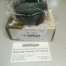 Ролик 'ленивец' ремня общего Sonata VI/Sorento II  (2,4 бензин) (GMB)-GTC0240