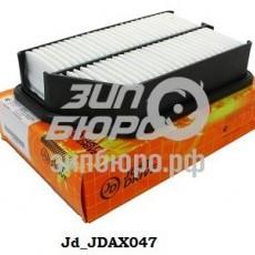 Фильтр воздушный I40/IX35/Sportage SL 10- (JUST DRIVE)-JDAX047