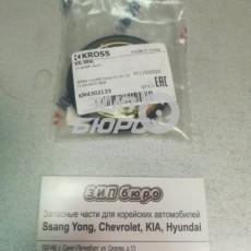 Сальник привода левый 06- Accent Тагаз (KROSS)-KM4302133