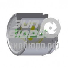 Ремкомплект суппорта переднего Sportage II/SL/QL/IX35 (поршень) (FRENKIT)-P605105