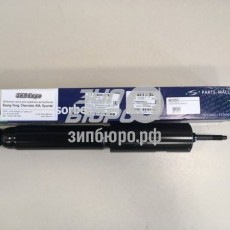 Амортизатор передний Musso/Korando (газ) (PMC)-PJD002
