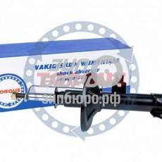 Амортизатор передний левый Aveo (все) (газ) (ABS) (TORQUE)-VAV001